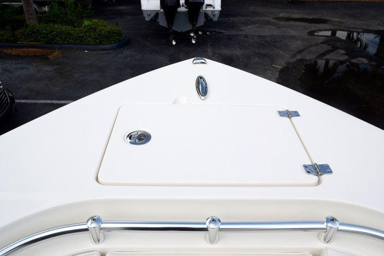 Thumbnail 63 for New 2020 Cobia 237 CC Center Console boat for sale in Fort Lauderdale, FL
