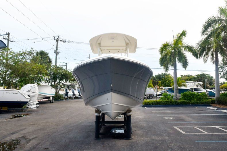 Thumbnail 2 for New 2020 Cobia 237 CC Center Console boat for sale in Fort Lauderdale, FL