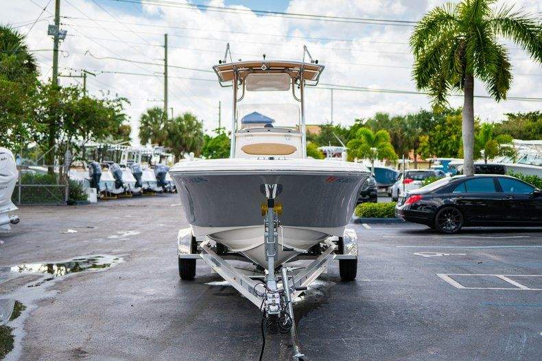 Thumbnail 2 for Used 2017 Pioneer 202 boat for sale in West Palm Beach, FL