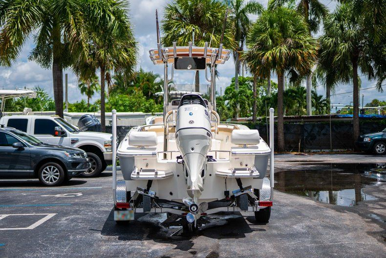 Thumbnail 6 for Used 2017 Pioneer 202 boat for sale in West Palm Beach, FL