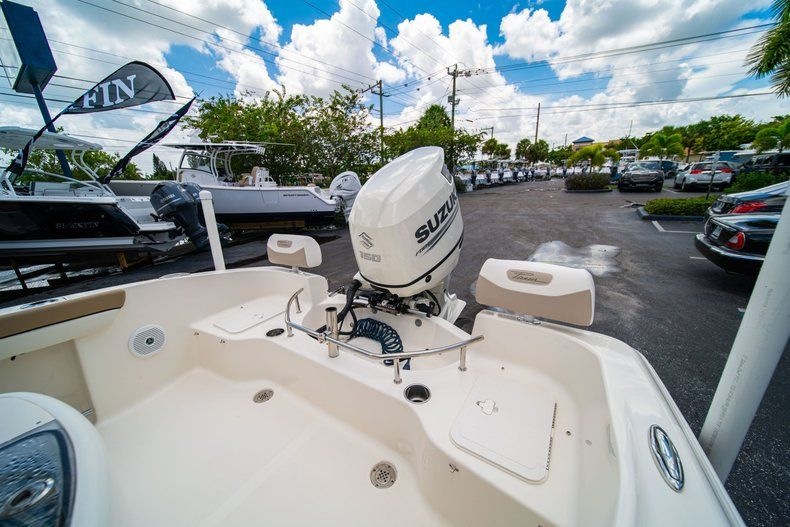 Thumbnail 10 for Used 2017 Pioneer 202 boat for sale in West Palm Beach, FL