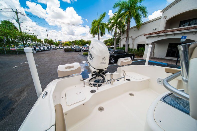 Thumbnail 14 for Used 2017 Pioneer 202 boat for sale in West Palm Beach, FL