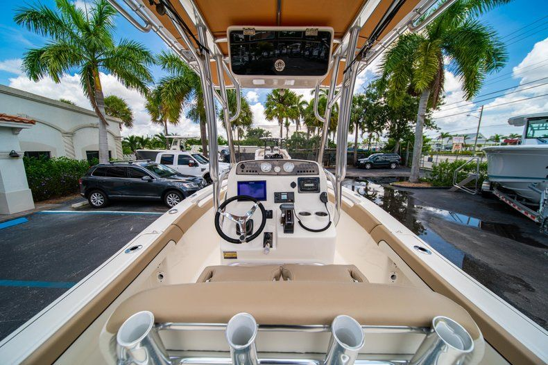 Thumbnail 21 for Used 2017 Pioneer 202 boat for sale in West Palm Beach, FL