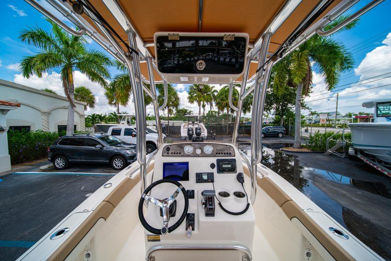 Thumbnail 23 for Used 2017 Pioneer 202 boat for sale in West Palm Beach, FL