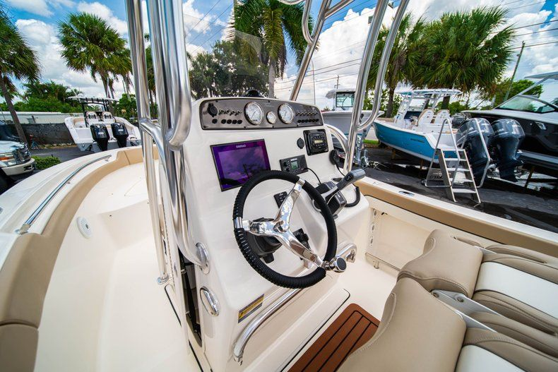 Thumbnail 24 for Used 2017 Pioneer 202 boat for sale in West Palm Beach, FL