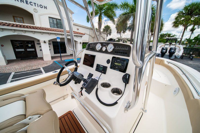 Thumbnail 22 for Used 2017 Pioneer 202 boat for sale in West Palm Beach, FL