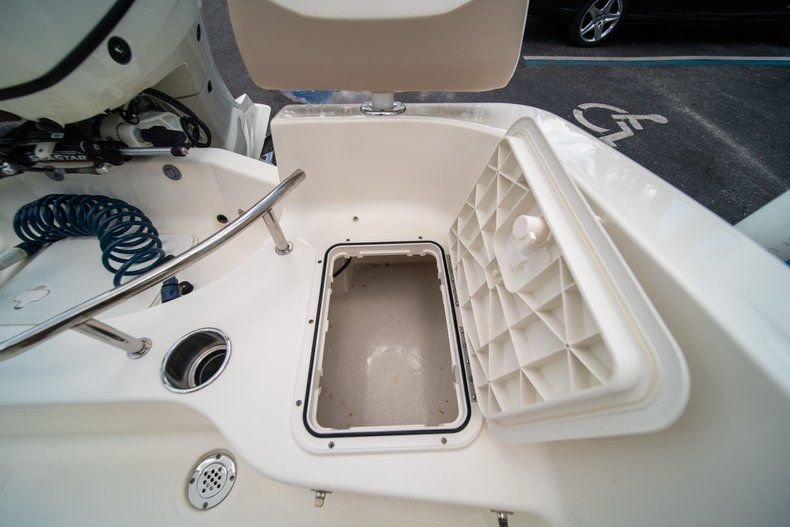 Thumbnail 12 for Used 2017 Pioneer 202 boat for sale in West Palm Beach, FL