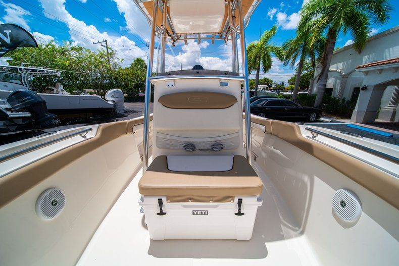 Thumbnail 43 for Used 2017 Pioneer 202 boat for sale in West Palm Beach, FL