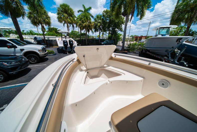 Thumbnail 41 for Used 2017 Pioneer 202 boat for sale in West Palm Beach, FL