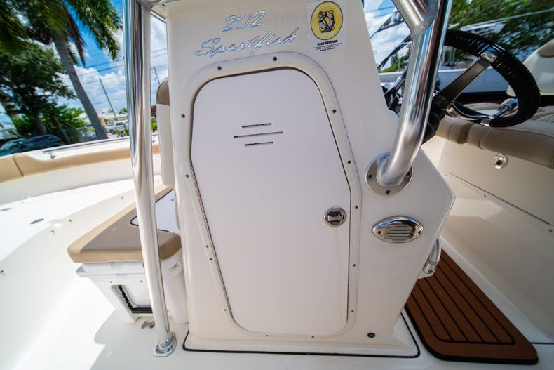Thumbnail 34 for Used 2017 Pioneer 202 boat for sale in West Palm Beach, FL