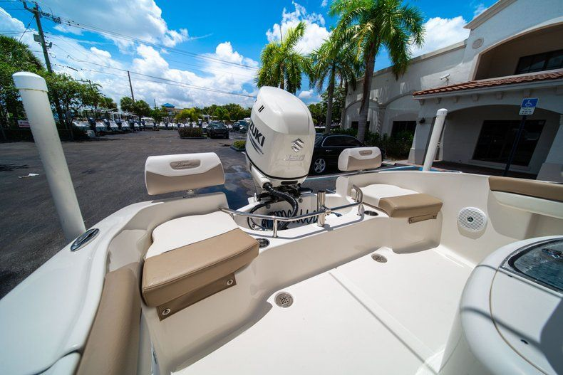 Thumbnail 13 for Used 2017 Pioneer 202 boat for sale in West Palm Beach, FL