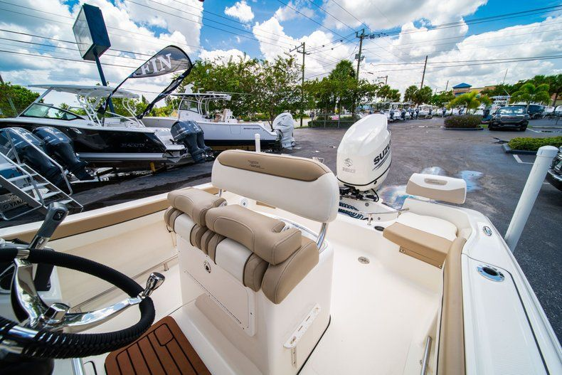 Thumbnail 32 for Used 2017 Pioneer 202 boat for sale in West Palm Beach, FL