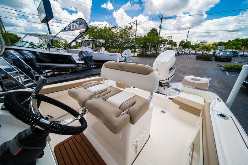 Thumbnail 33 for Used 2017 Pioneer 202 boat for sale in West Palm Beach, FL