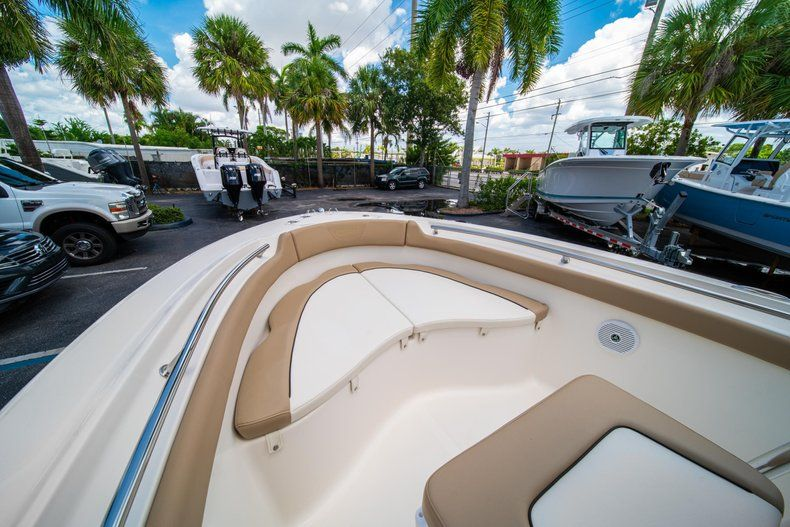 Thumbnail 39 for Used 2017 Pioneer 202 boat for sale in West Palm Beach, FL