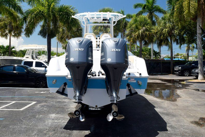 Thumbnail 6 for New 2020 Sportsman Open 282 Center Console boat for sale in Vero Beach, FL