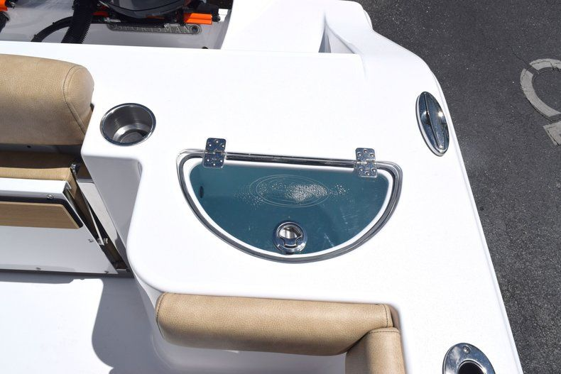 Thumbnail 14 for New 2020 Sportsman Open 282 Center Console boat for sale in Vero Beach, FL