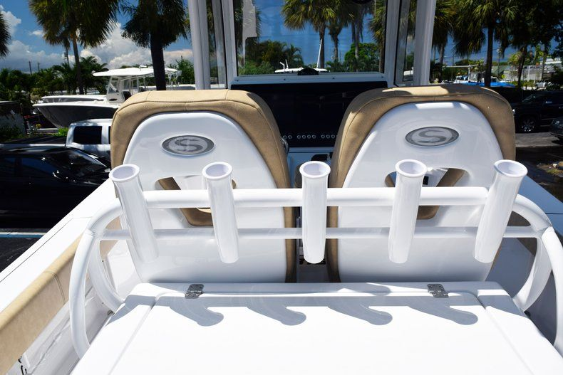 Thumbnail 20 for New 2020 Sportsman Open 282 Center Console boat for sale in Vero Beach, FL
