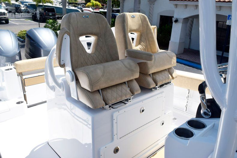 Thumbnail 37 for New 2020 Sportsman Open 282 Center Console boat for sale in Vero Beach, FL