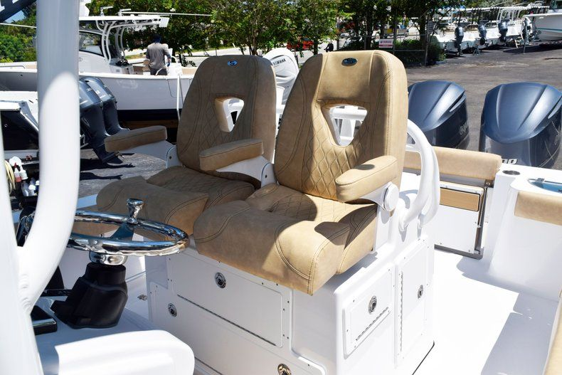 Thumbnail 44 for New 2020 Sportsman Open 282 Center Console boat for sale in Vero Beach, FL