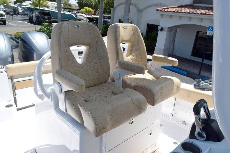 Thumbnail 41 for New 2020 Sportsman Open 282 Center Console boat for sale in Vero Beach, FL