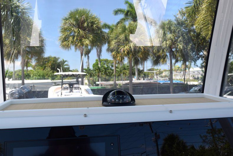 Thumbnail 55 for New 2020 Sportsman Open 282 Center Console boat for sale in Vero Beach, FL