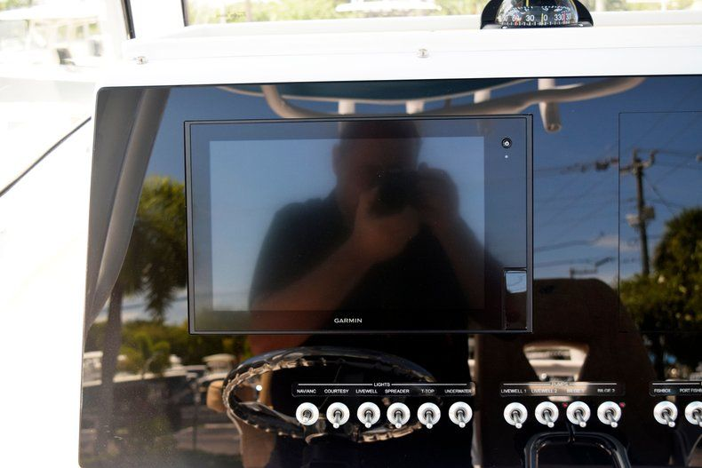 Thumbnail 54 for New 2020 Sportsman Open 282 Center Console boat for sale in Vero Beach, FL
