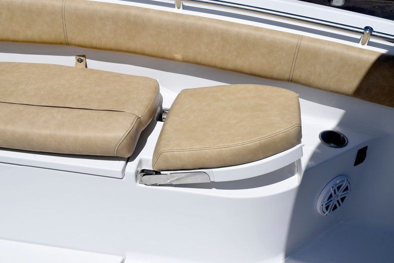 Thumbnail 71 for New 2020 Sportsman Open 282 Center Console boat for sale in Vero Beach, FL