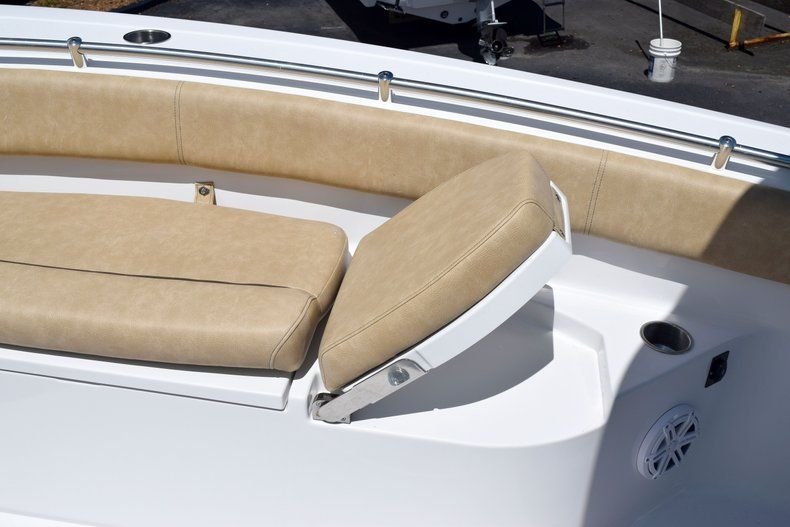 Thumbnail 72 for New 2020 Sportsman Open 282 Center Console boat for sale in Vero Beach, FL