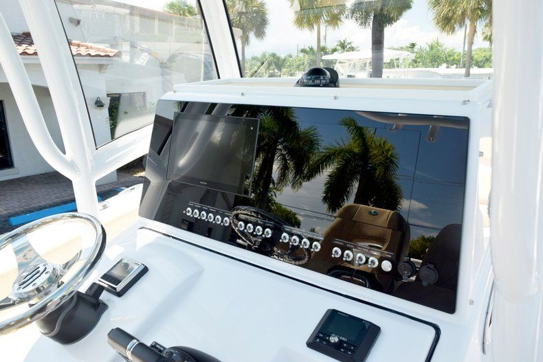 Thumbnail 61 for New 2020 Sportsman Open 282 Center Console boat for sale in Vero Beach, FL