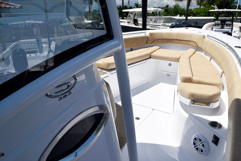 Thumbnail 64 for New 2020 Sportsman Open 282 Center Console boat for sale in Vero Beach, FL