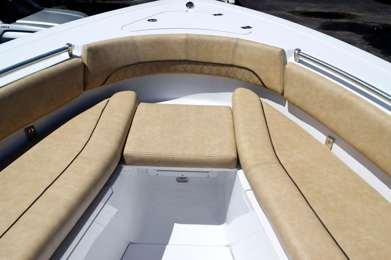 Thumbnail 77 for New 2020 Sportsman Open 282 Center Console boat for sale in Vero Beach, FL