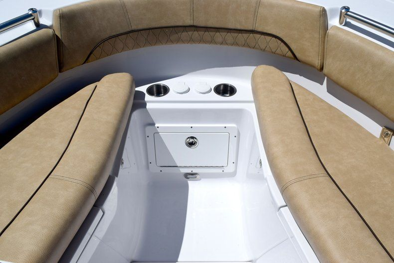 Thumbnail 78 for New 2020 Sportsman Open 282 Center Console boat for sale in Vero Beach, FL