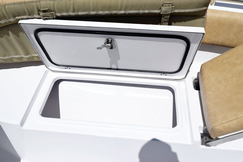 Thumbnail 74 for New 2020 Sportsman Open 282 Center Console boat for sale in Vero Beach, FL