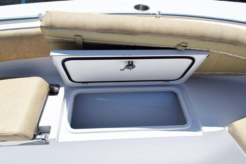 Thumbnail 76 for New 2020 Sportsman Open 282 Center Console boat for sale in Vero Beach, FL