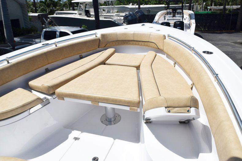 Thumbnail 88 for New 2020 Sportsman Open 282 Center Console boat for sale in Vero Beach, FL