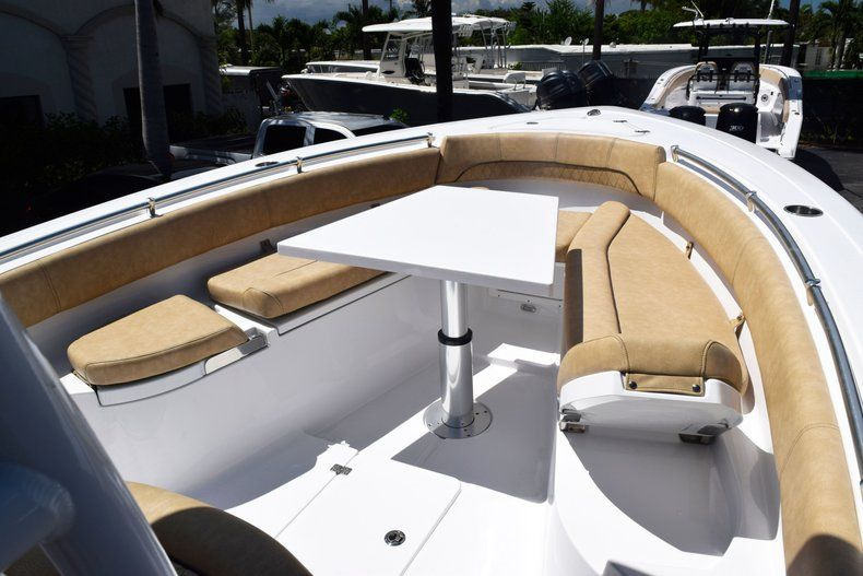 Thumbnail 87 for New 2020 Sportsman Open 282 Center Console boat for sale in Vero Beach, FL