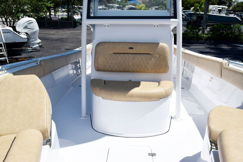 Thumbnail 84 for New 2020 Sportsman Open 282 Center Console boat for sale in Vero Beach, FL