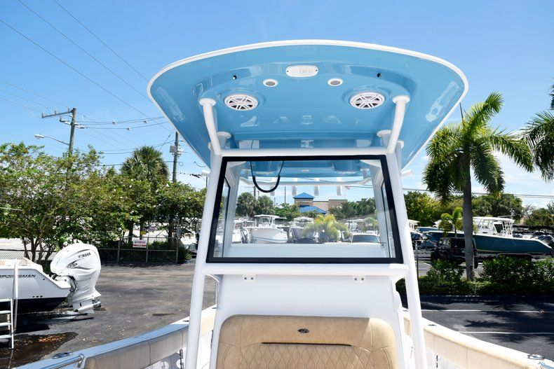 Thumbnail 85 for New 2020 Sportsman Open 282 Center Console boat for sale in Vero Beach, FL