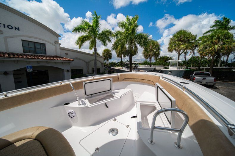Image 40 for 2020 Sportsman Open 252 Center Console in Vero Beach, FL