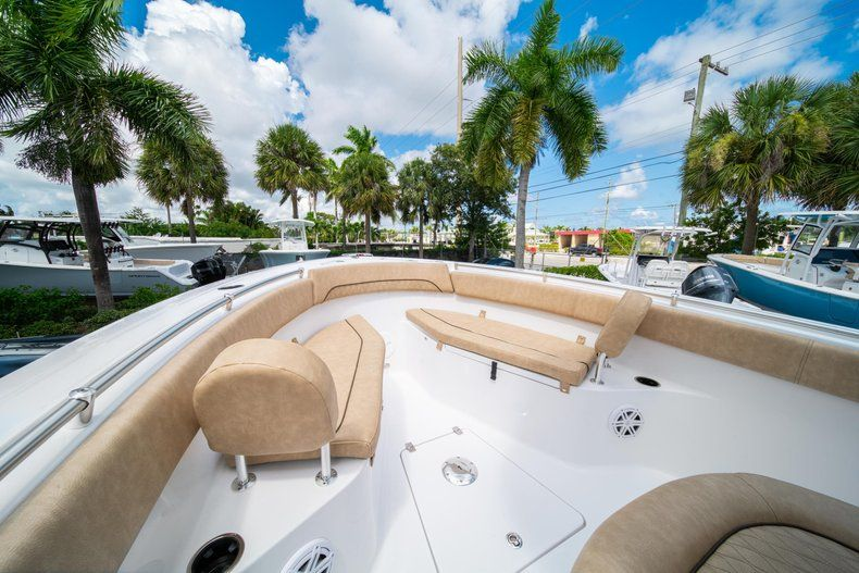 Image 41 for 2020 Sportsman Open 252 Center Console in Vero Beach, FL