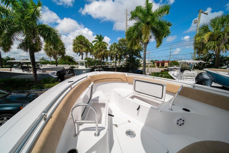 Image 42 for 2020 Sportsman Open 252 Center Console in Vero Beach, FL