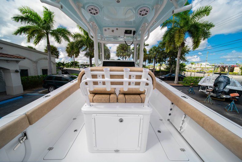 Image 20 for 2020 Sportsman Open 252 Center Console in Vero Beach, FL