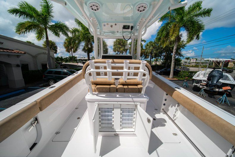 Image 21 for 2020 Sportsman Open 252 Center Console in Vero Beach, FL