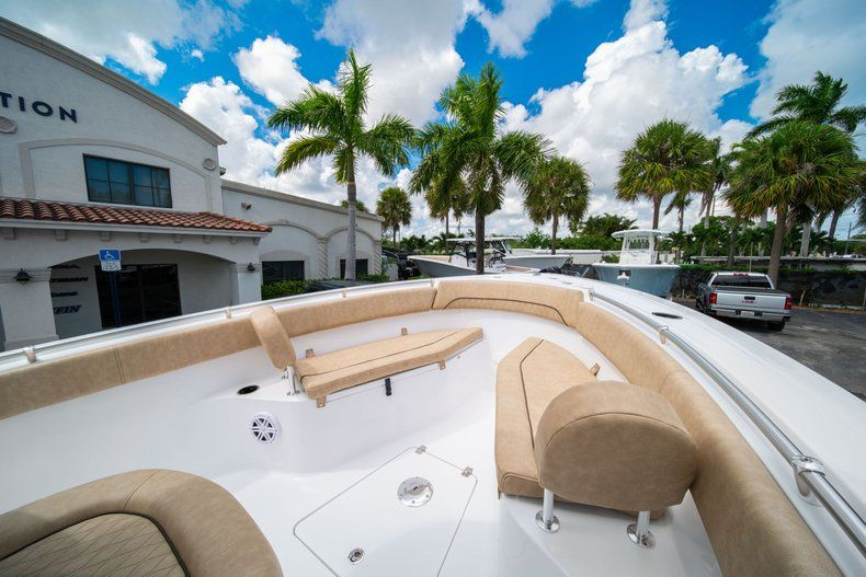 Image 39 for 2020 Sportsman Open 252 Center Console in Vero Beach, FL