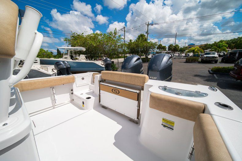 Image 9 for 2020 Sportsman Open 252 Center Console in Vero Beach, FL