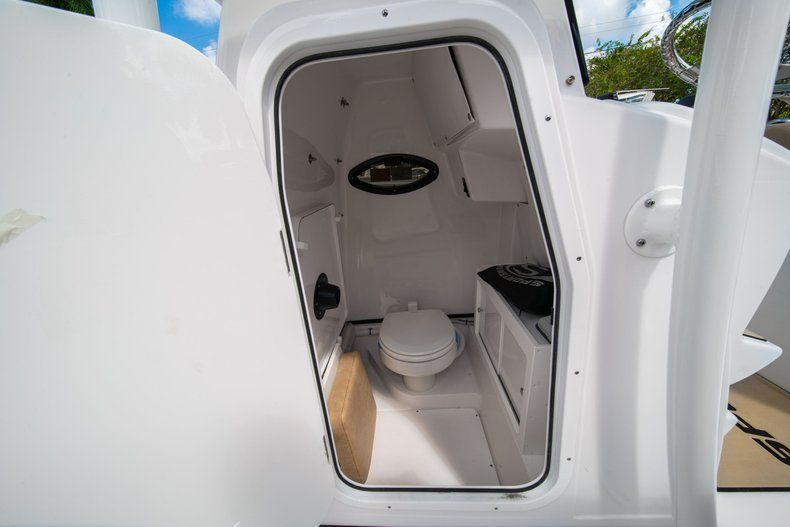 Image 38 for 2020 Sportsman Open 252 Center Console in Vero Beach, FL