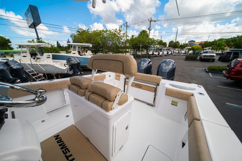 Image 28 for 2020 Sportsman Open 252 Center Console in Vero Beach, FL
