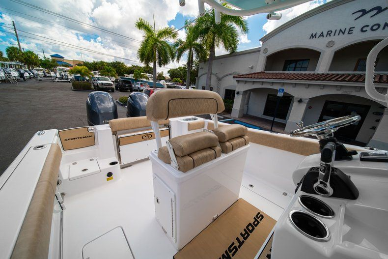 Image 26 for 2020 Sportsman Open 252 Center Console in Vero Beach, FL
