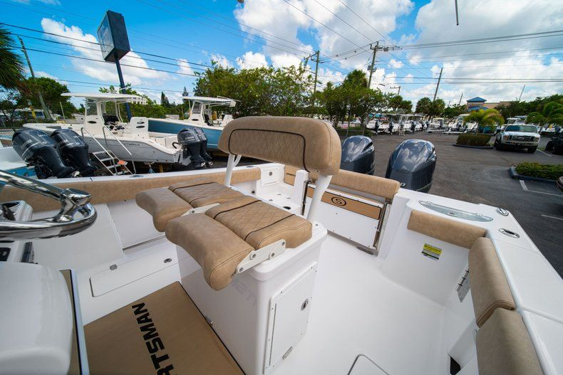 Image 29 for 2020 Sportsman Open 252 Center Console in Vero Beach, FL