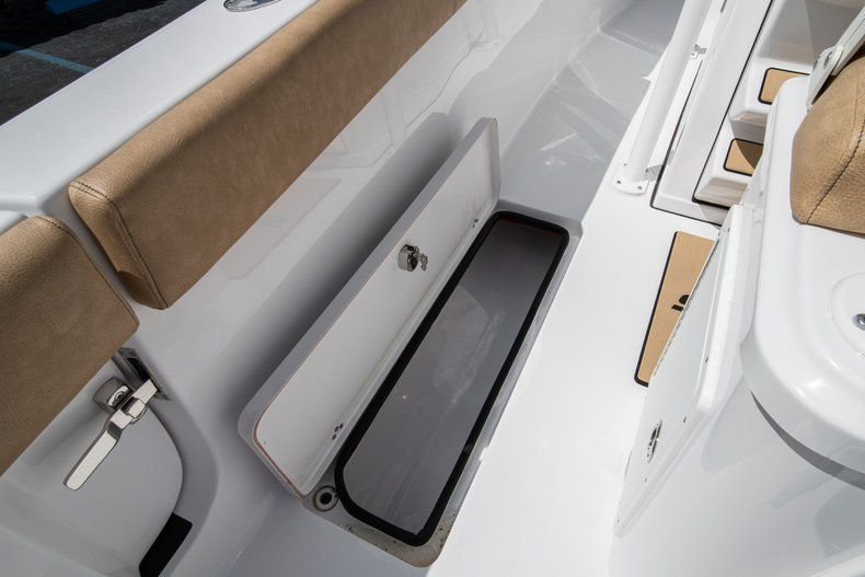 Image 25 for 2020 Sportsman Open 252 Center Console in Vero Beach, FL